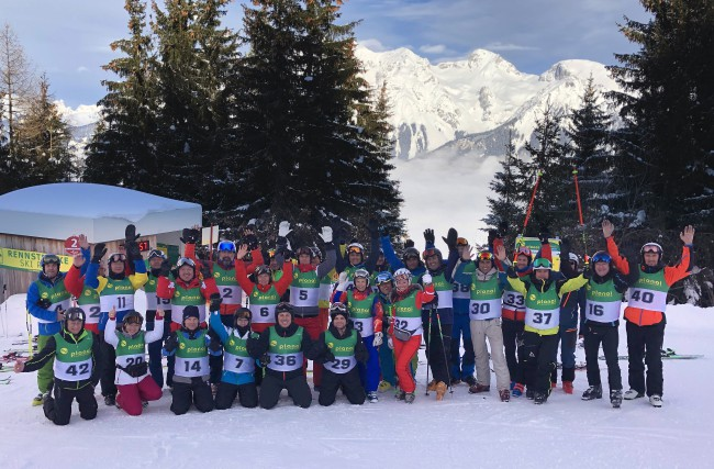 Der VÖEH lud zu den Winterfachtagen nach Schladming. Mit Begeisterung stellten sich die Mitglieder des Estrichverbandes auch den sportlichen Bewerben.